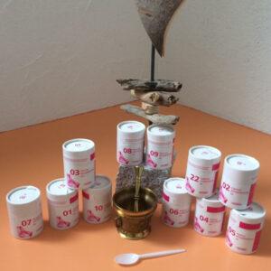 IMG 3123 Schüssler Therapie